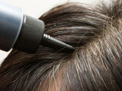 كيف تتخلصين من شيب الشعر؟