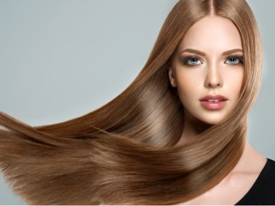 كيف تحافظين على شعركِ بعد البروتين؟