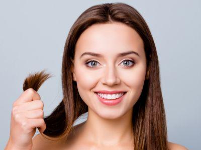 كيف تحمين شعركِ من التقصف؟