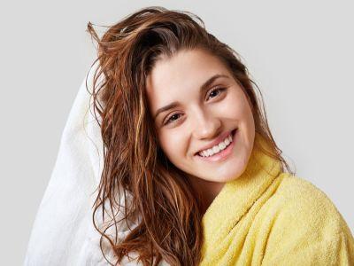 ما هو بديل الشامبو لغسل الشعر؟