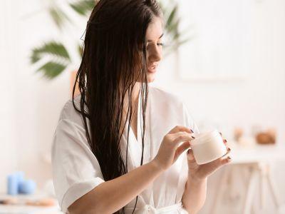 وصفات المايونيز لتنعيم الشعر، جربيها!