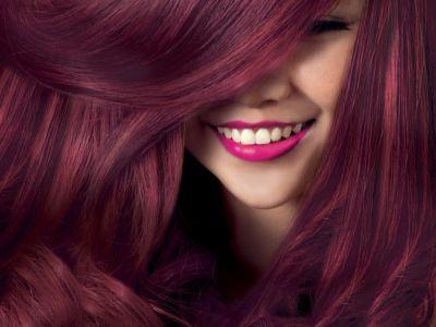 وصفات طبيعية لصبغ الشعر بالأكاجو