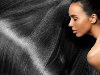 وصفات مجربة لترطيب ولمعان شعرك