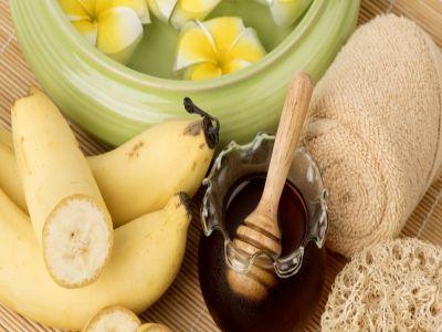5 خلطات من الموز للشعر وأهم الفوائد