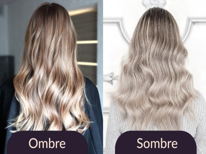 تعرفي على الفرق بين أومبري وسومبري الشعر