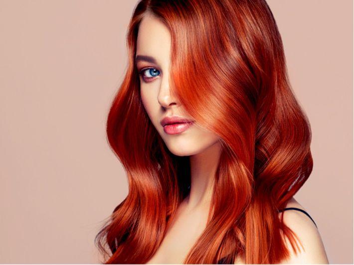 كيف تحافظين على صبغة الشعر؟