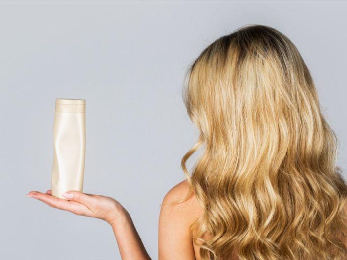 ما هو مصحح لون الشعر؟