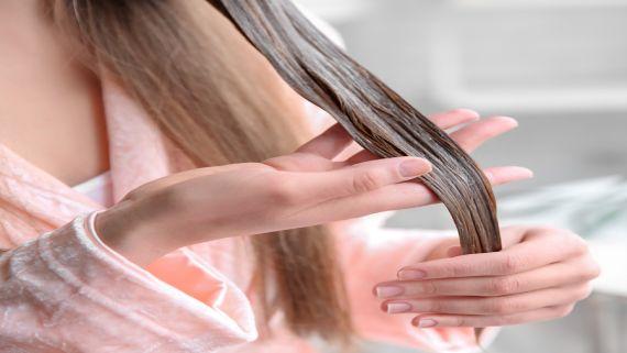 الطريقة الصحيحة لاستخدام بلسم الشعر