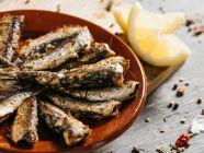 ما هي أبرز فوائد سمك السردين الصحية؟