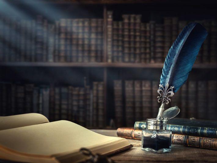 البحر المديد في الشعر العربي