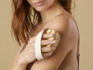 الفرشاة الجافة للجسم: فوائدها وكيفية استخدامها