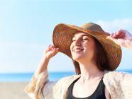 كيفية المحافظة على البشرة من أشعة الشمس