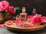 وصفات طبيعية من الورد لجمال بشرتك