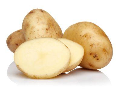 البطاطا للبشرة الجافة: وصفات مجربة وفوائد