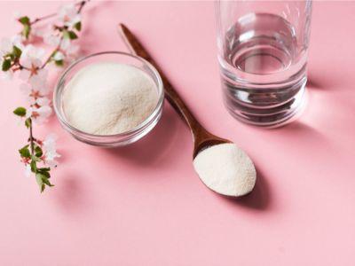 الحليب المجفف للبشرة الجافة: فوائد وماسكات طبيعية