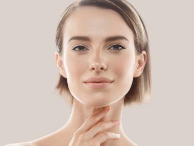 كيفية تنحيف الوجه: بالطرق الطبية والطبيعية والمكياج والتمارين الرياضية