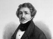 لويس داجير مخترع الكاميرا