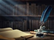 من مؤلف رواية طيور الشوك؟
