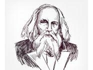 من هو ديميتري مندلييف؟