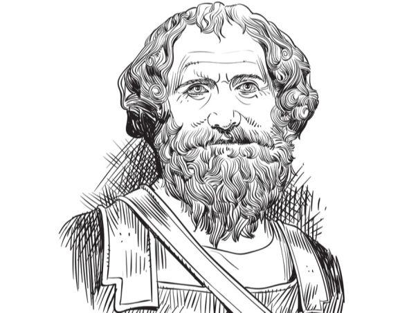 أرخميدس