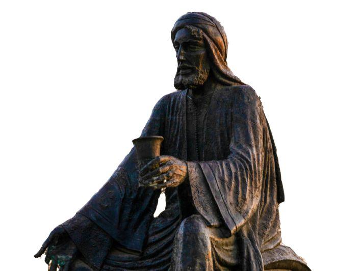 من هو أبو نواس؟