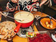 أفضل أكلات سويسرا: تستحق التجربة!