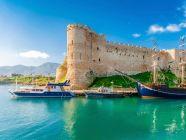 السياحة في قبرص التركية: كل ما يهمك وأكثر!