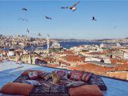 تعرف على أشهر مناطق سياحية في إسطنبول