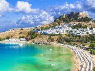 تعرف على جزيرة رودس في اليونان: لرحلة لا تنسى