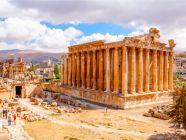 تعرف على قلعة بعلبك: أشهر المعالم في مدينة الآلهة