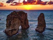 دليلك المتكامل للسفر إلى الروشة بيروت
