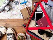 مستلزمات السفر: قائمة بكل ما تحتاجه عند السفر