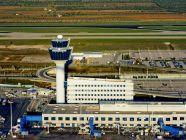 معلومات عن مطار أثينا الدولي