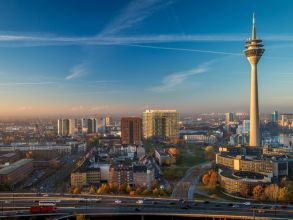 إليك هذا البرنامج السياحي في دوسلدورف: لتجربة لا تنسى!