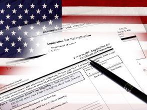 تعرف على كيفية التقديم للهجرة العشوائية لأمريكا