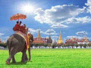 دليلك السياحي المتكامل إلى بانكوك تايلاند: لرحلة لا تنسى