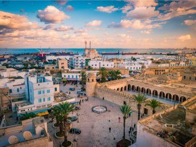 أفضل برنامج سياحي إلى تونس: لتجربة مميزة وفريدة