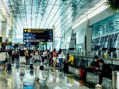 أهم المعلومات حول مطار جاكرتا (مطار سوكارنو هاتا الدولي)
