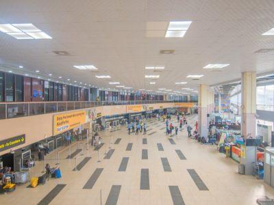 أهم المعلومات عن مطار نيجيريا (مطار مورتالا محمد الدولي)
