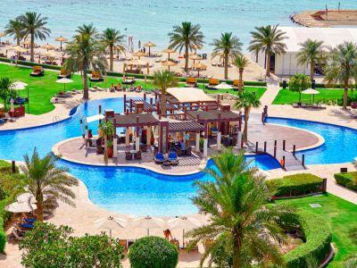 إليك مجموعة من أفضل منتجعات البحرين