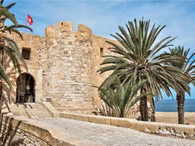اكتشف أبرز آثار جزيرة جربة؛ جزيرة الأحلام