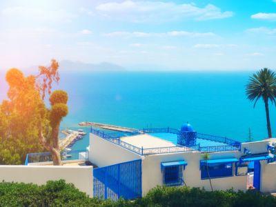 اكتشف مدينة قربص التونسية