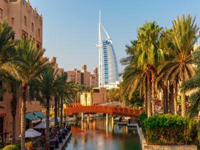 السفر إلى دبي: كل ما ترغب في معرفته وأكثر