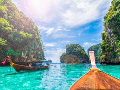 السياحة في تايلاند: كل ما تحتاجه وأكثر!