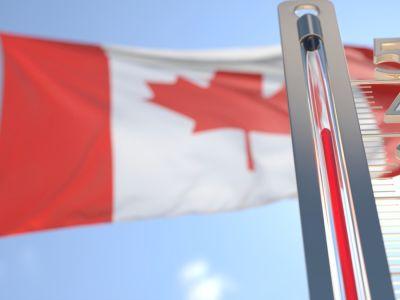 الطقس في كندا وأفضل وقت لزيارتها