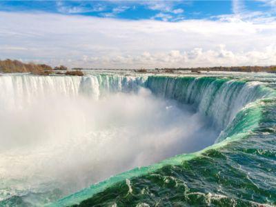 شلالات نياجرا كندا: كل ما ترغب في معرفته وأكثر