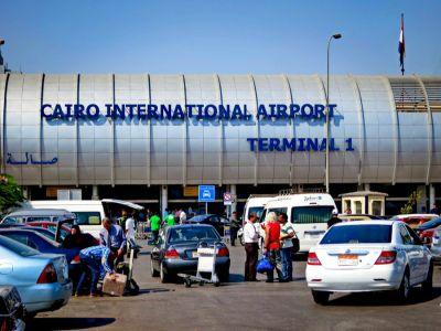 كل ما ترغب بمعرفته عن مطار القاهرة الدولي