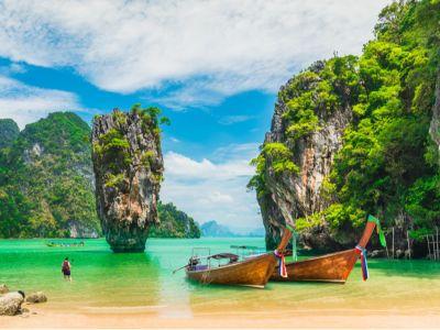 ما هي الأوراق المطلوبة للسفر إلى تايلاند؟