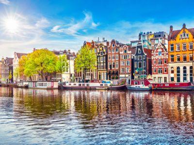 ما هي الأوراق المطلوبة للسفر إلى هولندا؟
