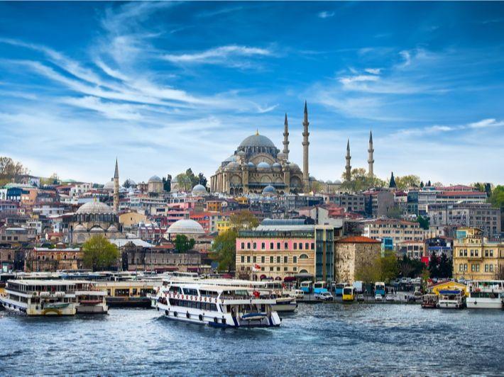 أفضل المدن السياحية في تركيا: أهم المعلومات والنصائح